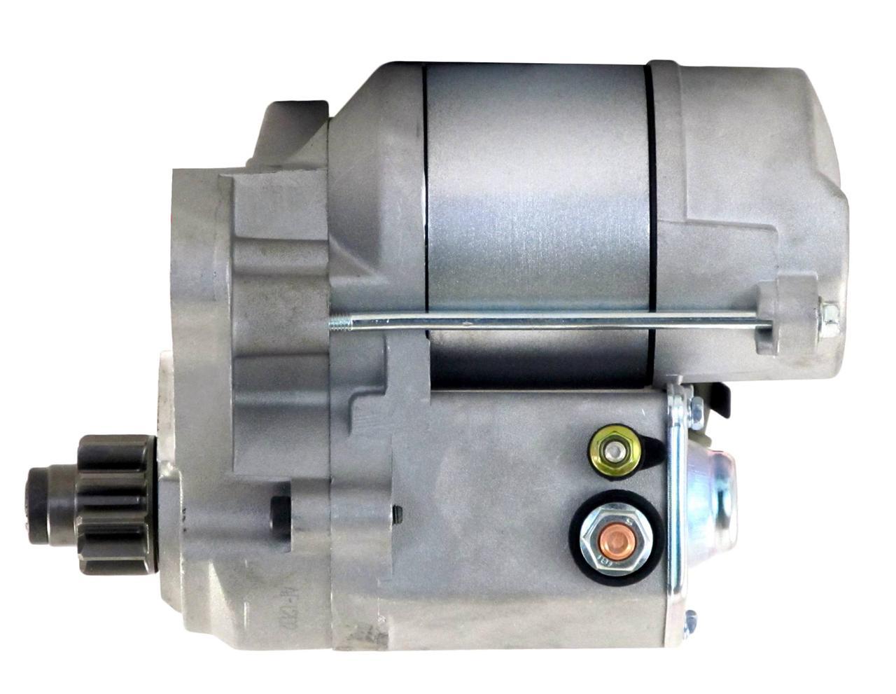 new high performance starter motor mopar chysler dodge engines  new high performance starter motor mopar chysler dodge engines 318 340 360 361