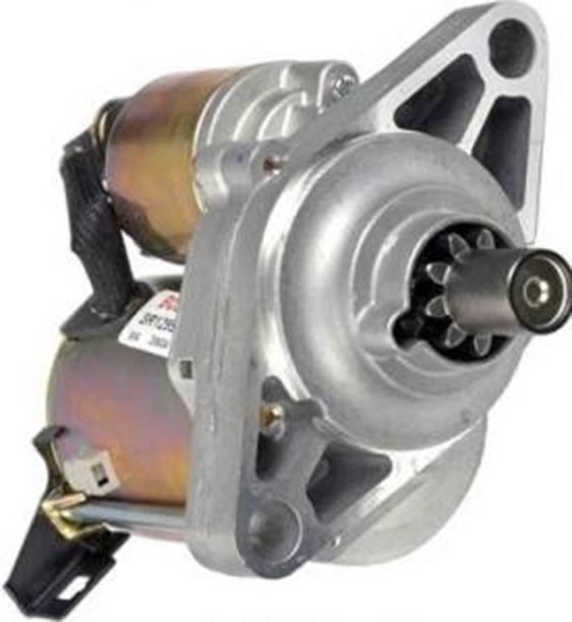new starter fit motor 1997 acura cl 3 0 95 96 97 honda. Black Bedroom Furniture Sets. Home Design Ideas