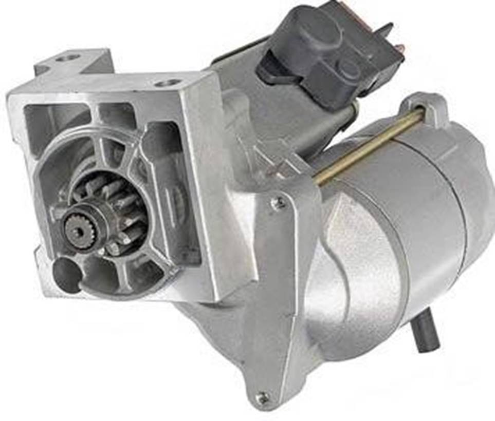 New Starter Motor Fits Chevy Avalanche Suburban Truck