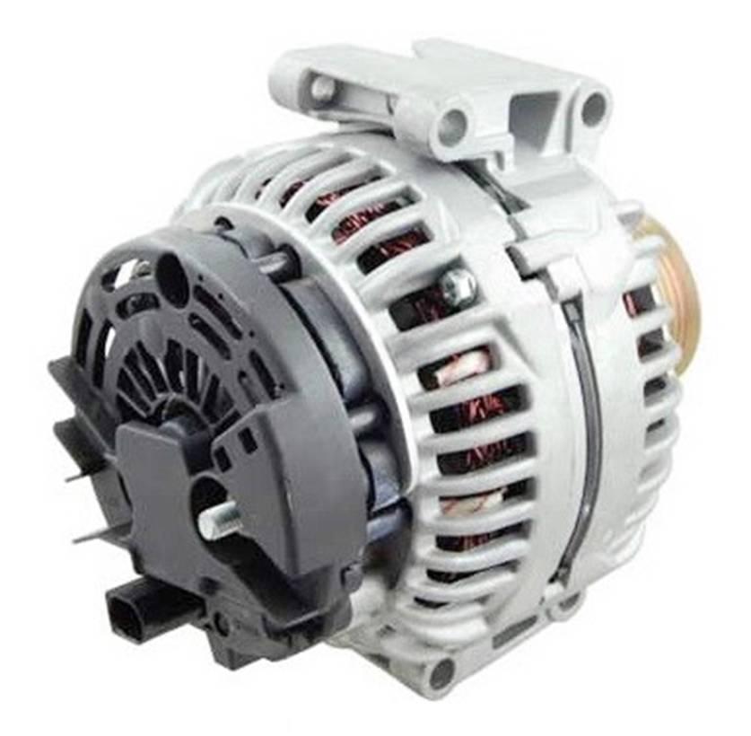 New 150a alternator european model mercedes benz e200 1 8l for Mercedes benz alternator repair cost