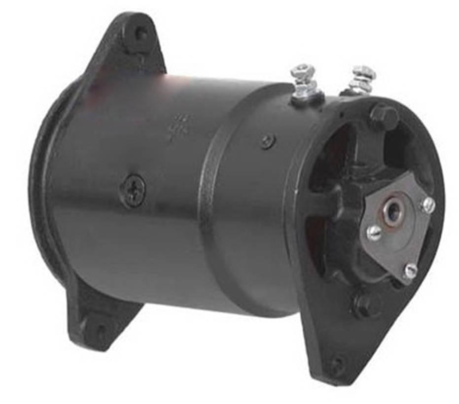 Massey Ferguson Mf 50 Parts : New generator massey ferguson tractor mf