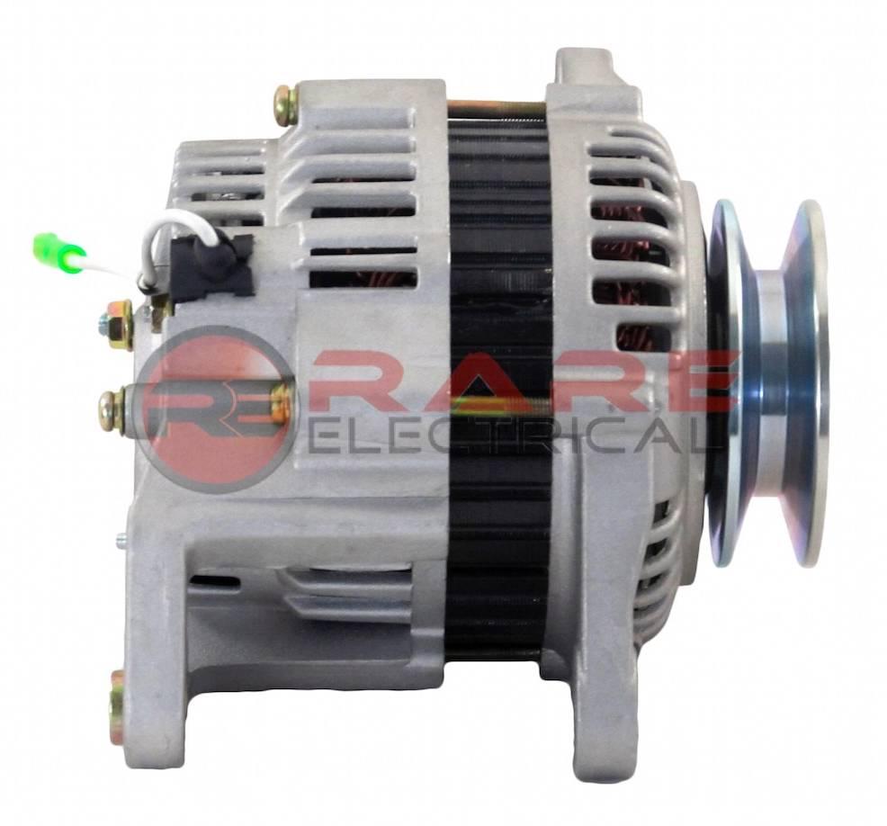 Engine Fan Yanmar Part 12991644740 : New alternator yanmar marine engine ym jh e