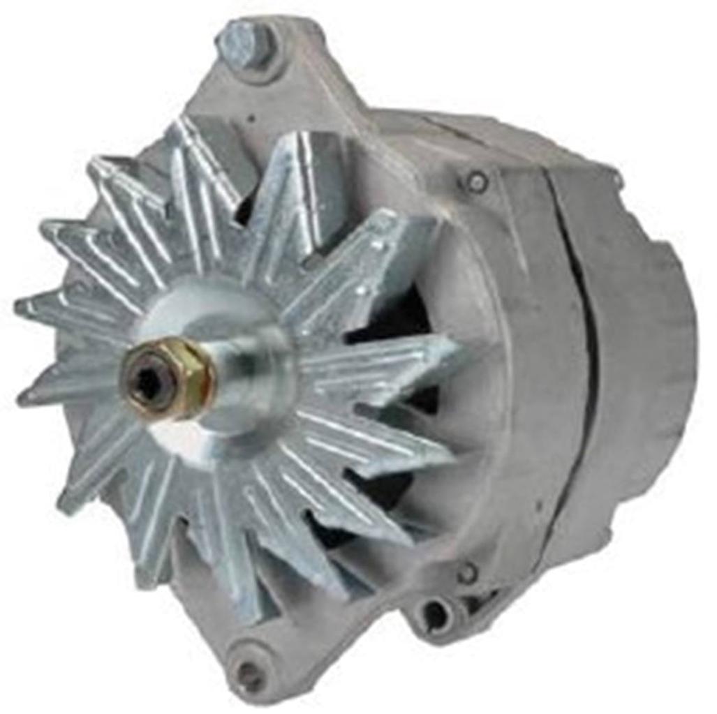 Buick 455 Engine Ebay: NEW ALTERNATOR BUICK CADILLAC CHEVROLET GMC OLDSMOBILE