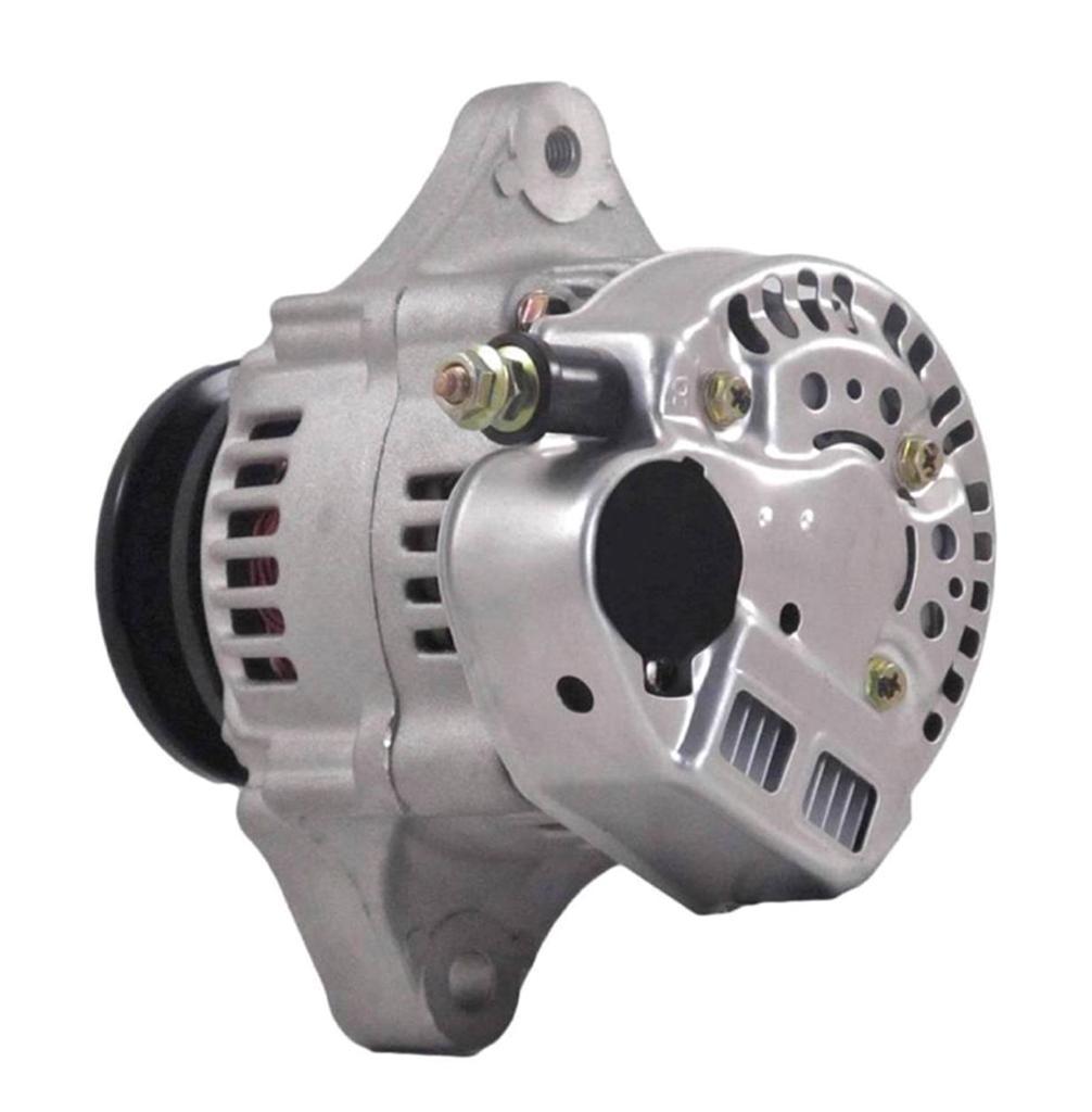 new mini 8162 60amp small big block chevy racing alternator 93mm 3 wire