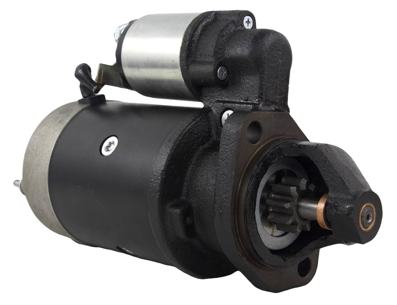 New Starter Motor Fits Lamborghini Tractor R503 S Dt 0 001