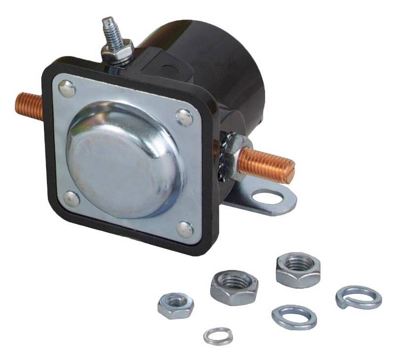 New fisher snow plow replacement start solenoid 25634 8722 for Fisher snow plow pump replacement motor