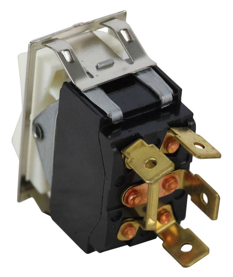 Snow Plow Control Switch : New meyers and monarch snow plow replacement power unit