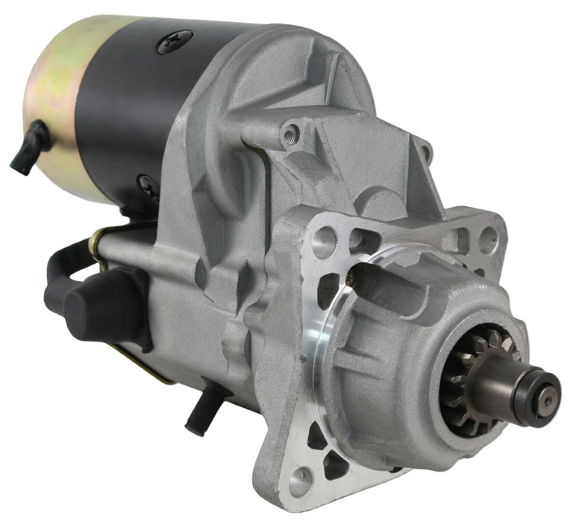 New Starter Motor Dodge Ram 2003 2006 2500 3500 2005 2006