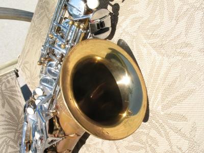 antique saxophone in Pre-1980 Vintage Saxophones
