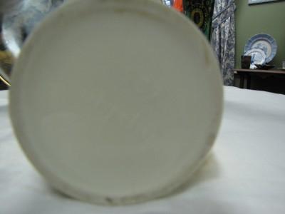 Hyalyn Art Pottery Springer Spaniel Mug