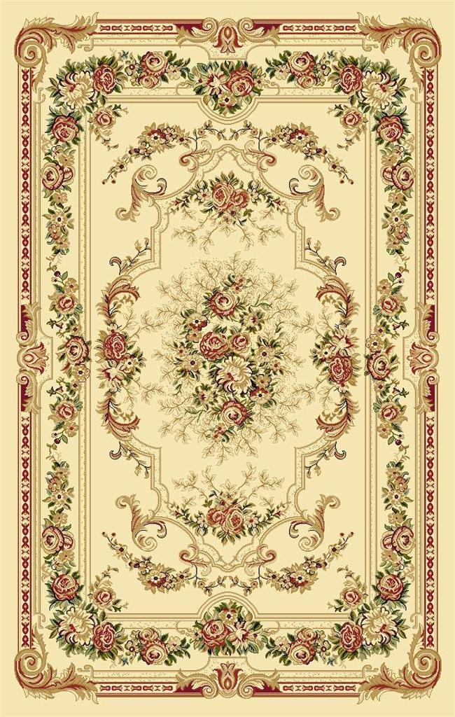 ivory cream green burgundy victorain 8x10 area rugs