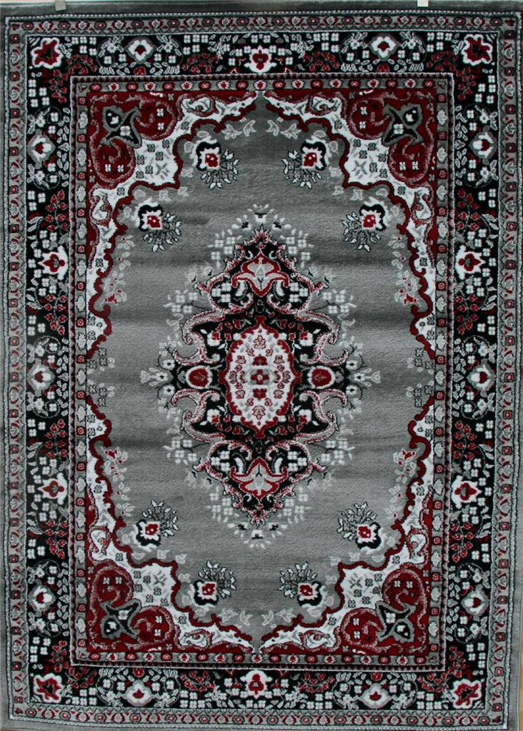 0889 black red gray oriental area rug persian new carpet for 10x10 living room rugs