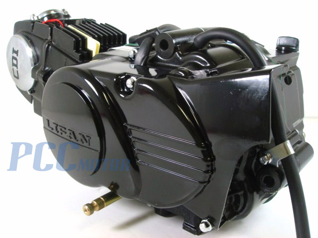 Lifan 125cc Motor Dirt Pit Bike Engine 4 Up 125mset