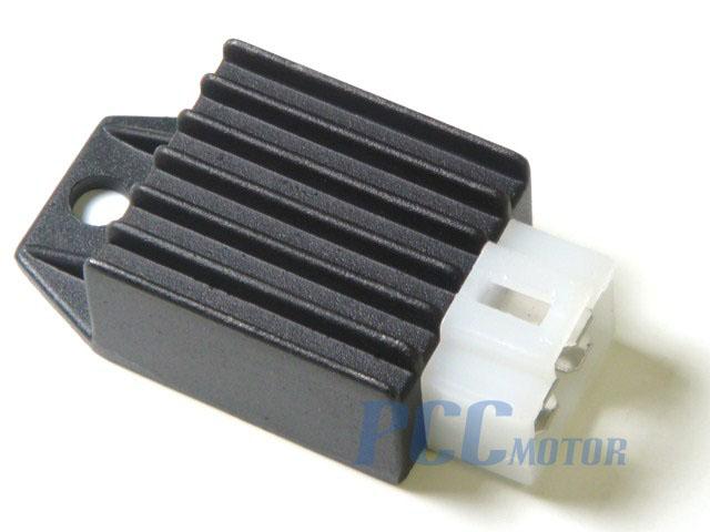 voltage regulator atv honda kazuma 50cc 110cc 12v vr01