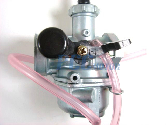 Details About 24MM CARBURETOR    HONDA    CRF50 XR50 CRF 50 70 110 125 CA17