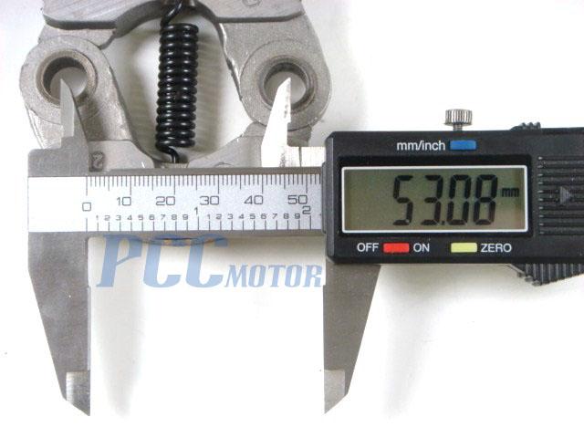 Clutch Pad 33cc 43cc 49cc Gas Scooter Super Pocket Bike Pa01