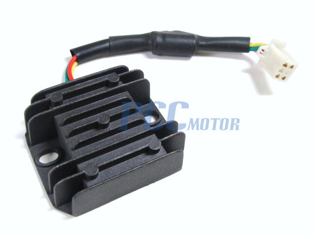 ATV VOLTAGE REGULATOR RETIFIER TAOTAO COOLSTER 200CC 250CC