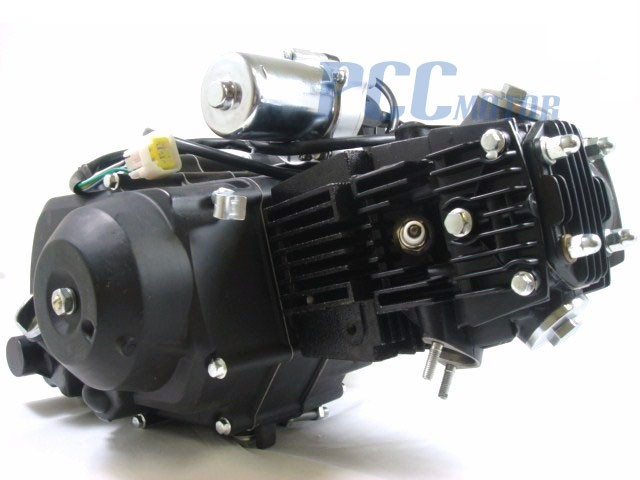 125cc atv engine