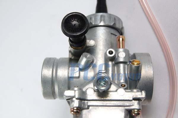 New Mikuni Vm24 Roundslide Carburetor For Rm65 Rm80 Rm85 Suzuki Bw200 Yamaha Dt175 Rt100 Ktm65sx