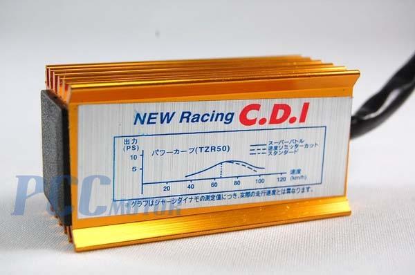 5 pin gold race no rev hyper cdi box xr50 crf50 110 125 cd01g rh pccmotor com new racing cdi 5 pin wiring diagram 8 Pin Relay Wiring Diagram
