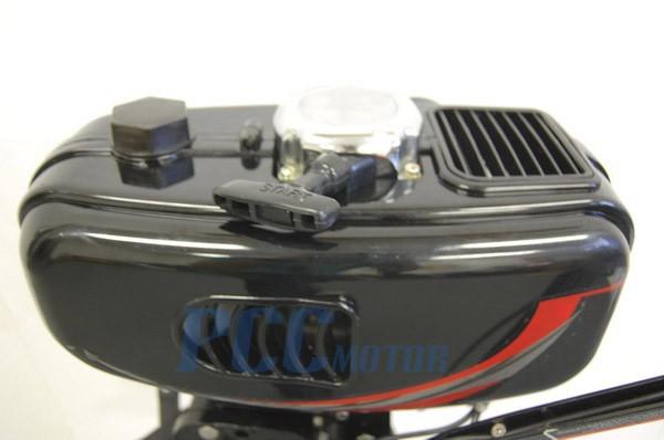 Outboard Motors: Two Stroke or Four Stroke? | Used Outboard Motors
