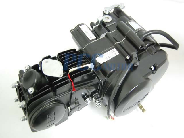 LIFAN 150CC OIL COOLED ENGINE MOTOR LF150 SET