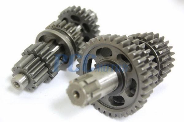 Lifan 4 Up 110cc 123cc 125cc Gears Kit Sdg Ssr Bike 20mm Gk01