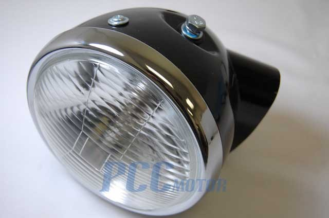 honda cl70 s90 ct70 cl90 completed head light new lt14