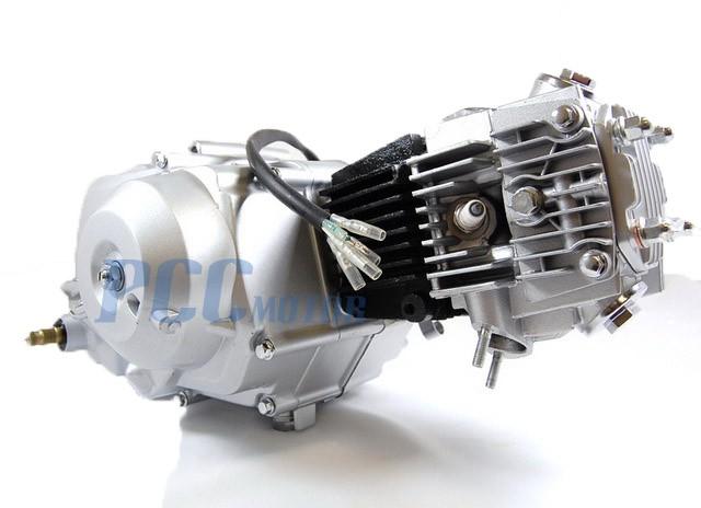 semi auto 88cc 86cc motor engine honda crf50 xr50 complete set up rh pccmotor com