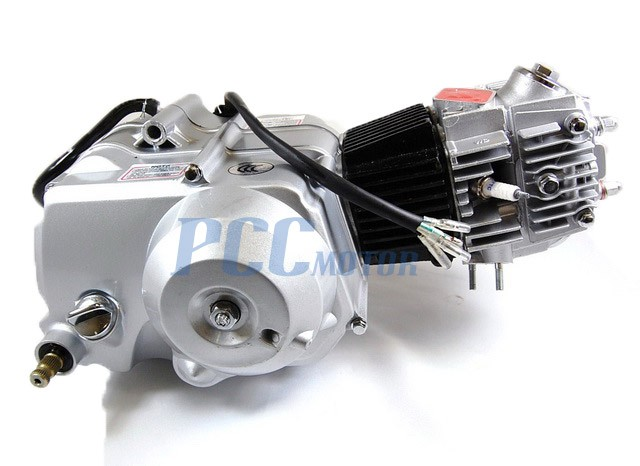 semi auto 88cc 86cc motor engine honda crf50 xr50 complete set up image hosting at auctiva com