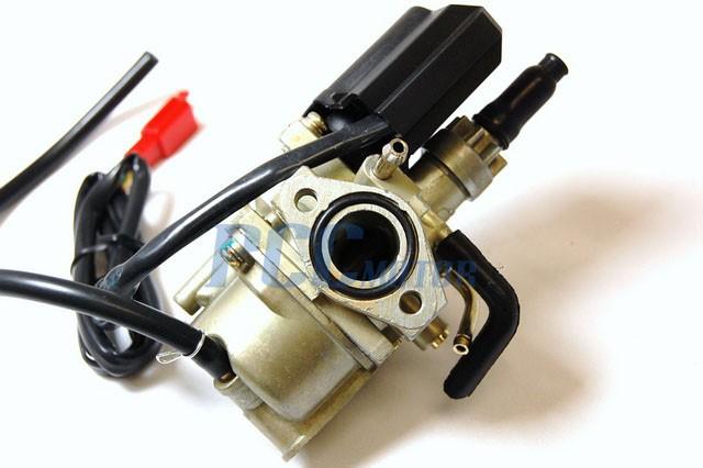 Sa50 Tg50m Gyro Nb50 Carburetor Honda 2 Stroke Elite Kymco Sym Aero Nb 50 Carb Ca25