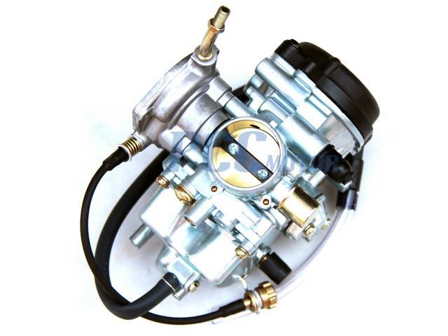 Carburetor Yamaha Kodiak 450 Atv 2004 2005 06 4x4 H Ca33