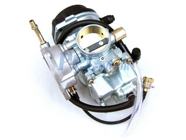 Suzuki Df   Carburetor Cleaning