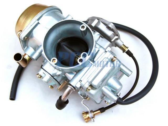 Yamaha Grizzly 600 Carburetor 1998 1999 2000 2001 2002 YFM 600 ...