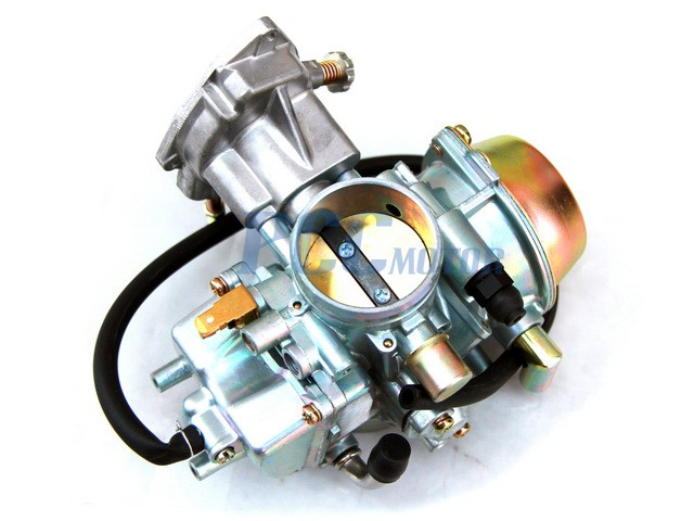 Yamaha Rhino 660 Yxr660 Carburetor 2004