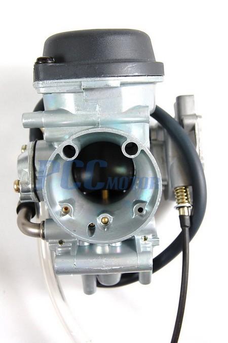 Yamaha Raptor 350 Yfm350 Carburetor Atv Quad Carb Ca37