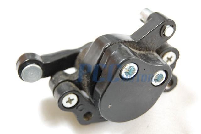 O on 49cc Pocket Bike Wiring