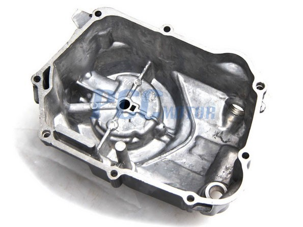 New Lifan 125cc Engine Right Side Clutch Casing For Sale