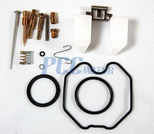 Pz27 Carburetor Carb Repair Rebuild Kit 150cc 200cc Atv