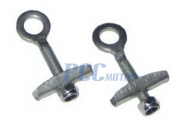 10mm chain adjuster tensioner set mini pocket bike atv