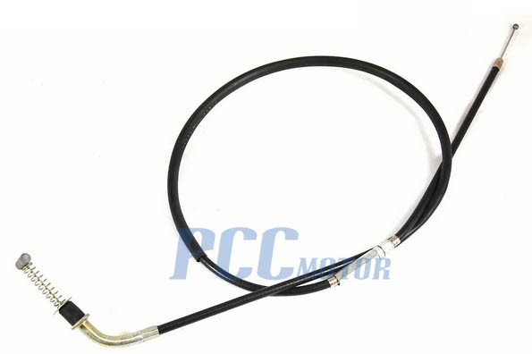 front brake cable yamaha breeze moto