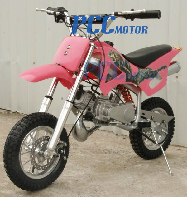 Bikes With Motors On Ebay CC MINI GAS MOTOR DIRT BIKE