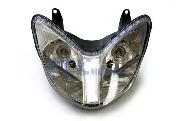 Headlight High Low Beam 150 250cc Scooter Moped Sunl Lance
