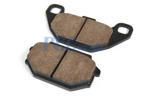 Brake Pads Sym Hs125 Hd125 Hd200 Vinson Kymco Arctic Moped