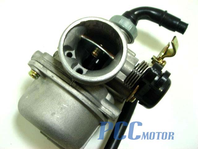 19mm Pz19 Cable Choke Carburetor 50cc 70cc 90cc 110cc
