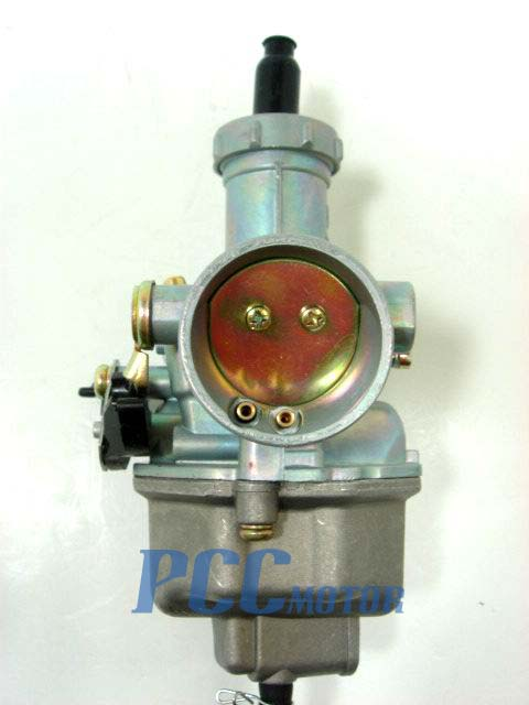 27mm Carburetor Honda Crf Xr 100 200 Crf150f Atc 185