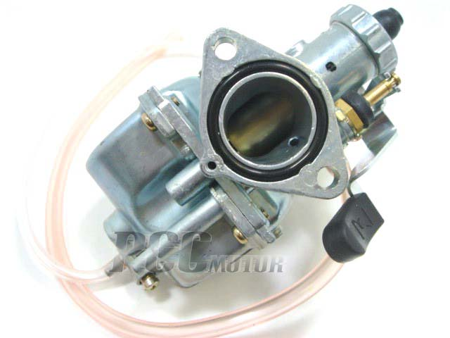 Mikuni Carburetor 24mm Honda Xr50 Crf50 Carb Ca06
