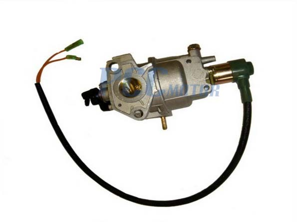 HONDA GX390 13HP Motor Engine Generator Carburetor W Solenoid – Honda Gx390 Engine Diagram