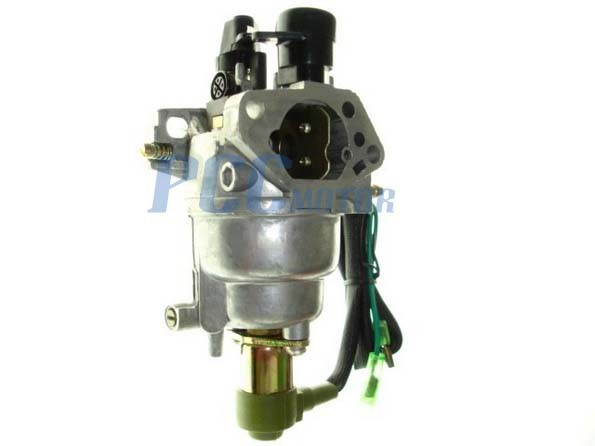 Honda gx hp motor engine generator carburetor w
