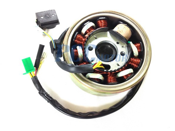 DIAGRAM Chinese Gy6 150cc Wire Harness Wiring Assembly ...